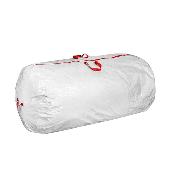 Florida Brands White Large Christmas Tree Storage Bag