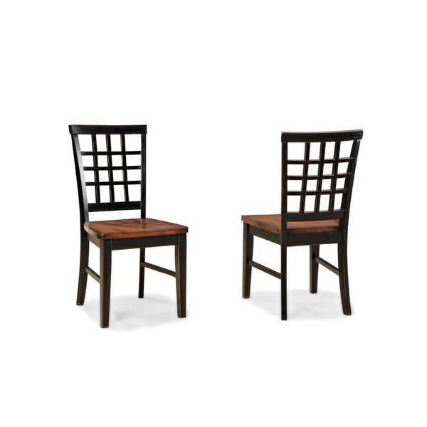 Arlington Lattice Back and Wood Seat Side Chair set of 2  : Arlington Lattice Back and Wood Seat Side Chair set of 2 29a1ce41 18ea 4c42 a1d8 80837d95c871600 from www.overstock.com size 600 x 600 jpeg 14kB