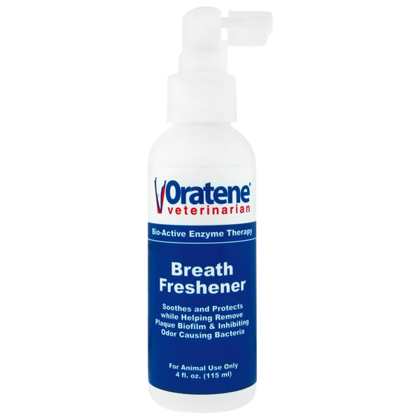 Oratene Veterinarian Breath Freshener