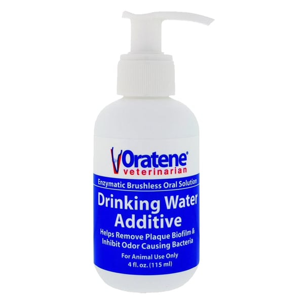 Oratene Breath Freshener Drinking Water Additive