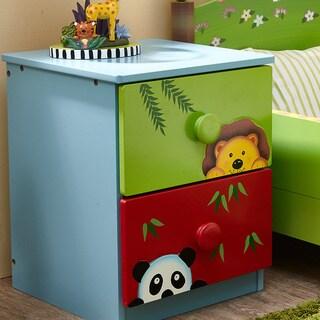 Fantasy Fields - Sunny Safari 2 Drawer Cabinet