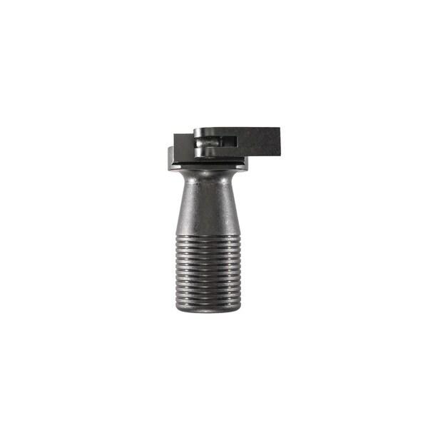 Ergo Grip Aluminum VFG Black Xpress Lever