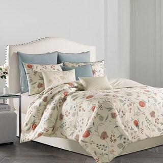 Wedgwood Pashmina 4-piece Comforter Set