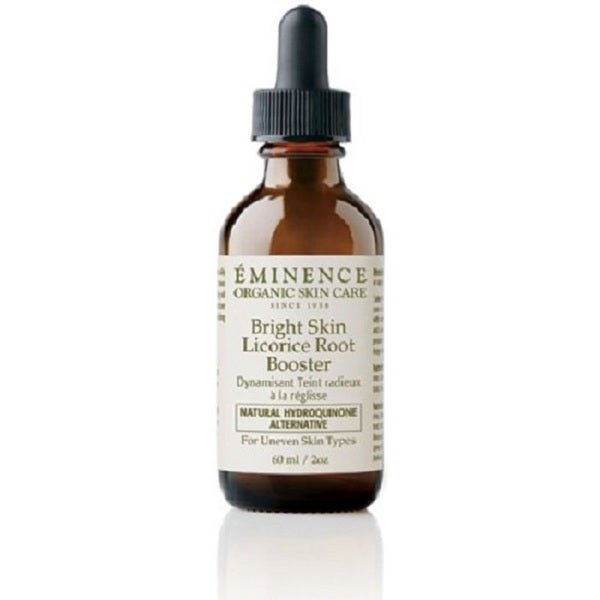 Eminence Licorice Root 2-ounce Lightening Booster