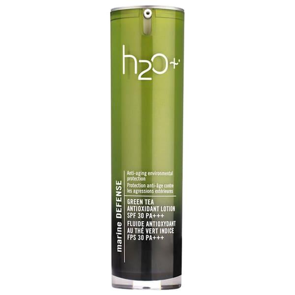 H2O+ Marine Defense Green Tea Antioxidate Broad Spectrum SPF30 1.3-ounce Lotion