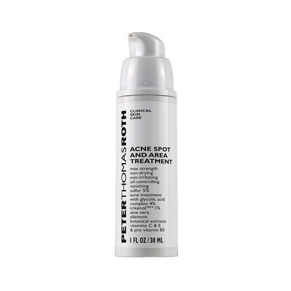 Peter Thomas Roth Acne Spot and Area 1-ounce Treatment