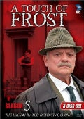 A Touch of Frost Season 5 (DVD)