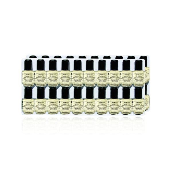 CND Essentials Solar Oil Nail and Cuticle Conditioner (Pack of 40)