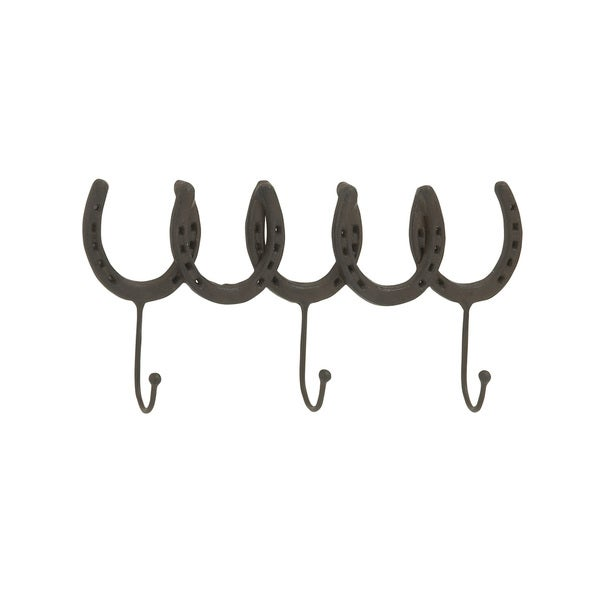 Metal Spur Hook