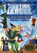 Justice League Unlimited: Saving the World Season 1 Vol 1 (DVD)