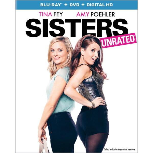Sisters (Blu-ray/DVD) 16947308