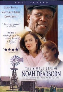The Simple Life Of Noah Dearborn (DVD)