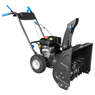 AAVIX AGT1426 26-Inch 208CC 2-Stage Electric Start Self-Propelled snow blow
