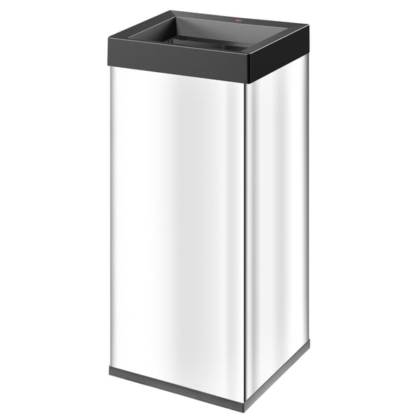 Big Box 80 Liter/21 Gallon Quick in Silver (As Is Item)