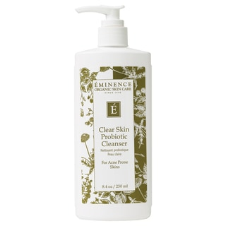 Eminence Clear Skin Probiotic 8.4-ounce Cleanser