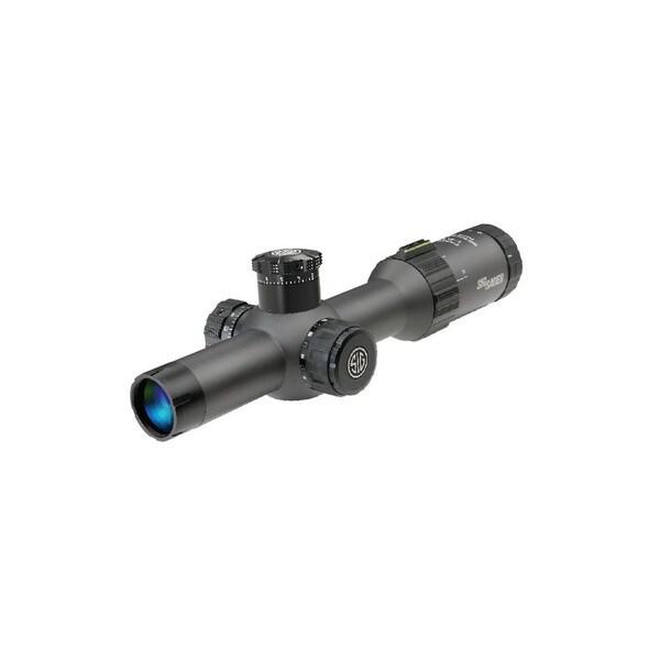 Sig Sauer TANGO4 1-4x 24mm Riflescope