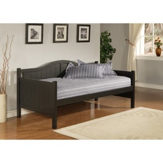 Hillsdale Furniture Staci Black Daybed