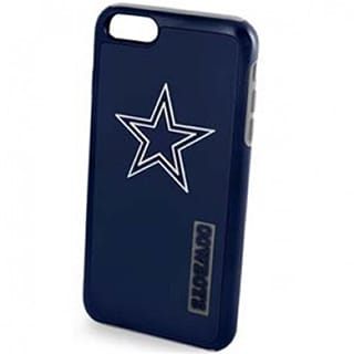 NFL Dallas Cowboys Dual Hybrid Case for Apple iPhone 6/ 6s