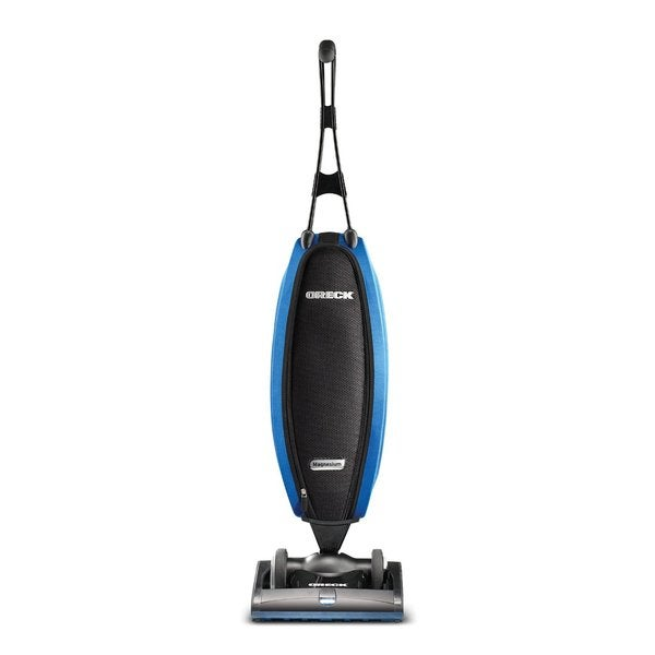 Oreck RLW100 Magnesium Bagged Upright Vacuum (Refurbished)