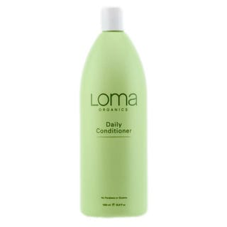 Loma Organics Daily 33.8-ounce Conditioner