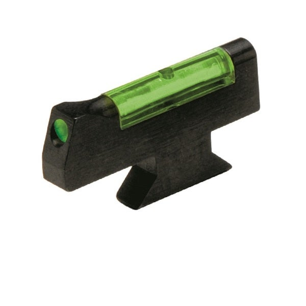 Hi-Viz SandW DX Revolver Front Sight Height.250