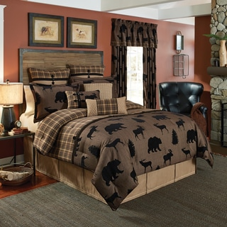 Croscill Home Summit 4-piece Comforter Set
