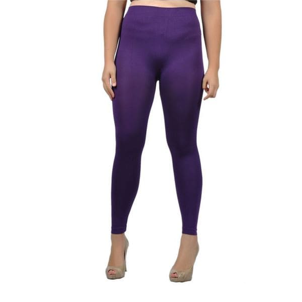 Soho Plus Size Full Length Leggings