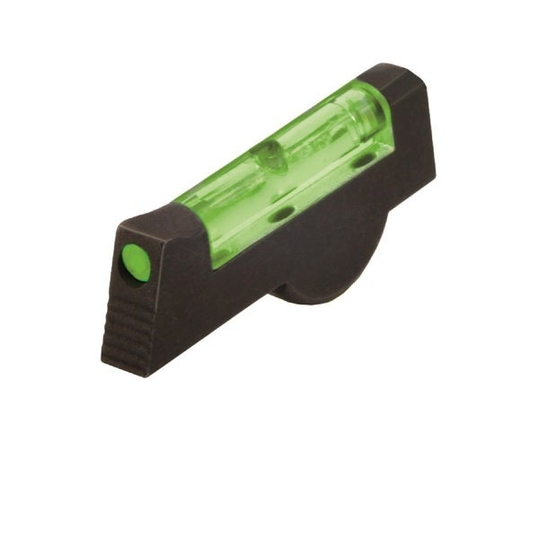 Hi-Viz SandW Revolver Pinned Front Sight