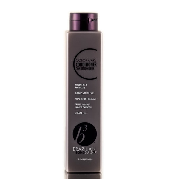 Brazilian Bond Builder B3 Color Care 12-ounce Conditioner