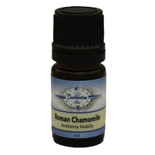 15ml Roman Chamomile (Anthemis Nobilis) Essential Oil