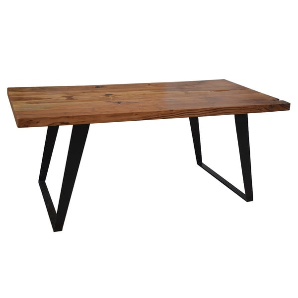 Panama Natural Dining Table
