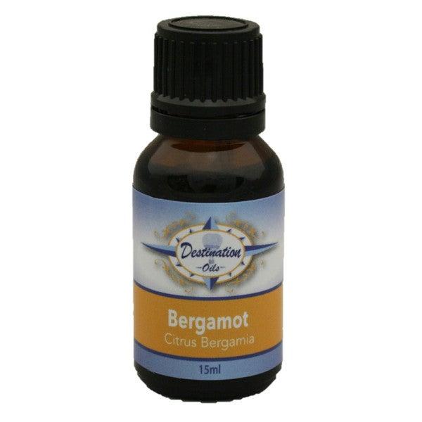 15ml Bergamot (Citrus Bergamia) Essential Oil