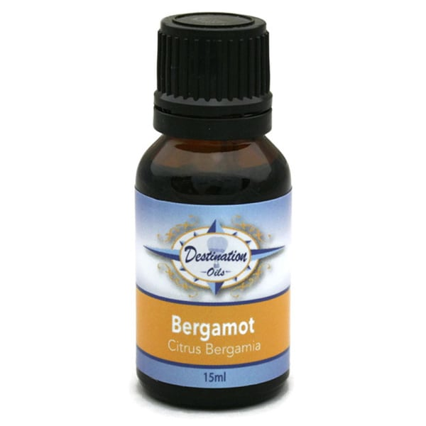 15ml Bergamot (Citrus Bergamia) Essential Oil