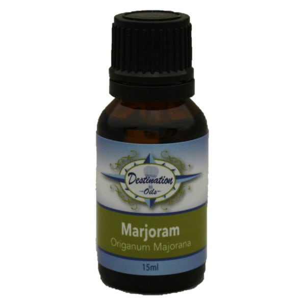 15ml Marjoram (Origanum Majorana) Essential Oil