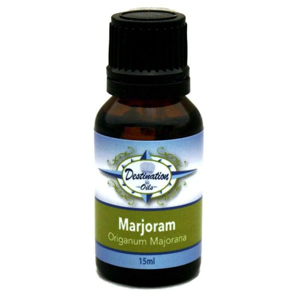 15ml Marjoram (Origanum Majorana) Essential Oil