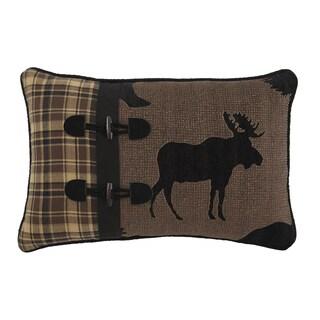 Croscill Home Summit Boudoir Throw Pillow - 20 x 13