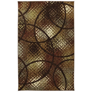 Mohawk Home Freeflow Enticement Printed Rug (8'x10')