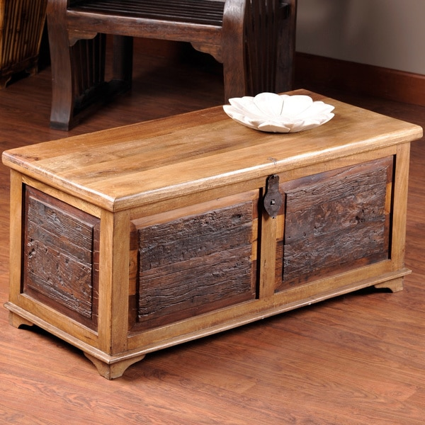 Kerala Blanket Box