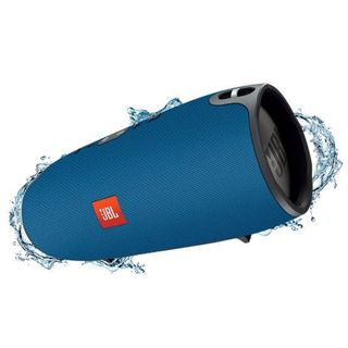 JBL Xtreme Blue Portable Wireless Bluetooth Speaker