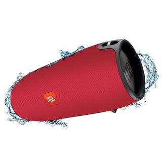 JBL Xtreme Red Portable Wireless Bluetooth Speaker