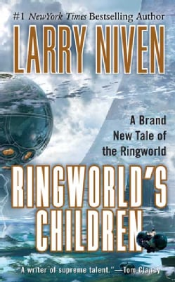 Ringworld's Children (Paperback)