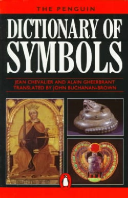A Dictionary of Symbols (Paperback)