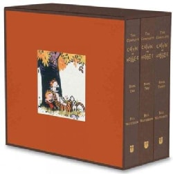 The Complete Calvin And Hobbes (Hardcover)