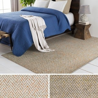 Meticulously Woven Goole Rug (5'2 x 7'6)