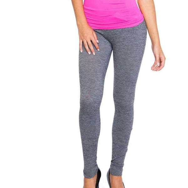 Soho Junior Full Length Space Dye Legging 16965133