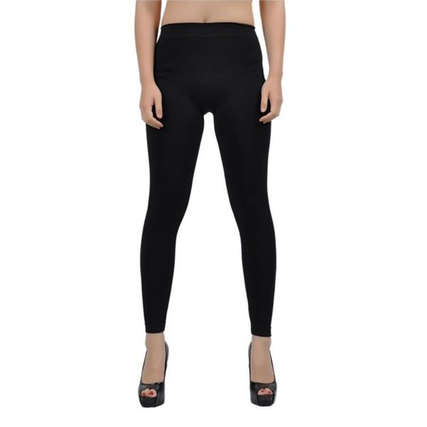 Soho Junior Full Length Seamless Legging