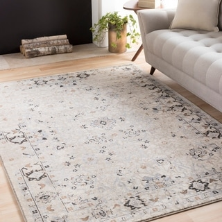 Meticulously Woven Lalita Rug (5'2 x 7'6)