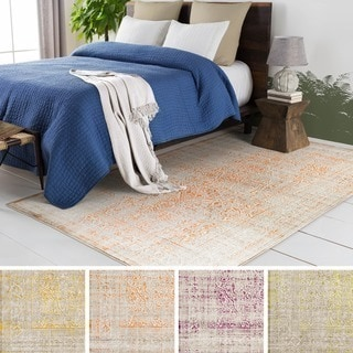 Meticulously Woven Madi Rug (5'2 x 7'6)