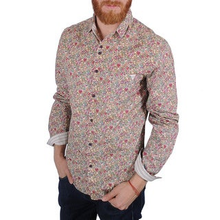 Lennon and McCartney Men's 'And I Love Her' Shirt