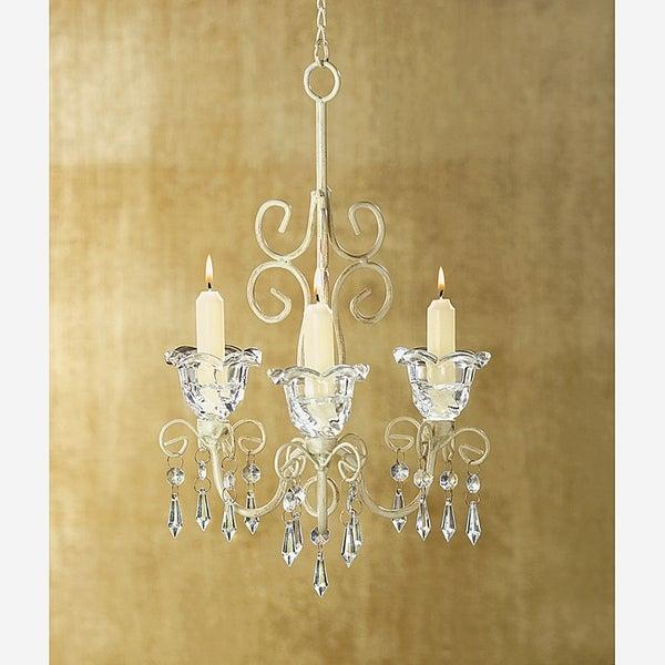 French Provincial Elegant Candelier